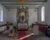 Kirche Grüntal / Altar